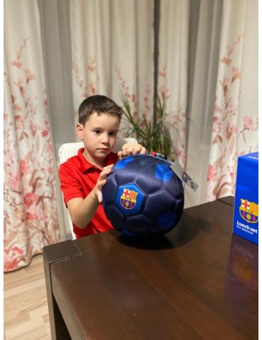 Geantă de antrenament FC BARCELONA