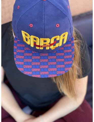 Șapcă FC BARCELONA