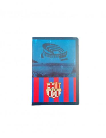 Set 12 Caiete FC BARCELONA