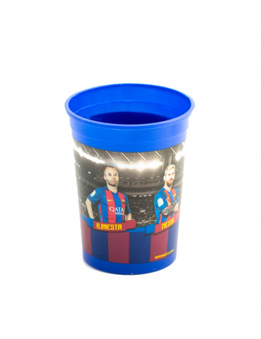 Set dejun original FC BARCELONA