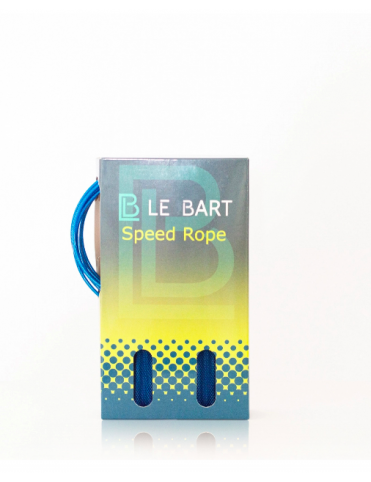 Coardă de sărit reglabilă Speed Rope