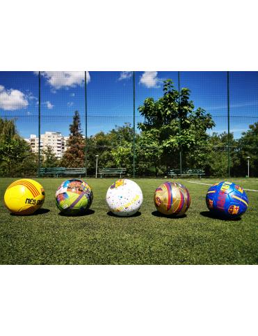 Minge FC BARCELONA