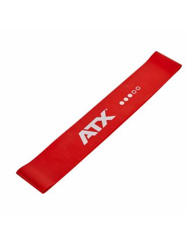 Benzi elastice ATX  - Set 5 bucăți