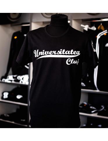 Tricou negru Universitatea